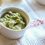 The Easiest Guacamole Recipe – Ever!