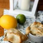 Mini Creamy Chicken Pot Pies