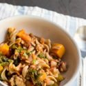Ground Turkey Winter Minestrone