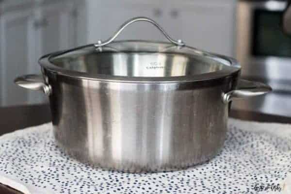 Must Have Kitchen Products - Dutch Oven