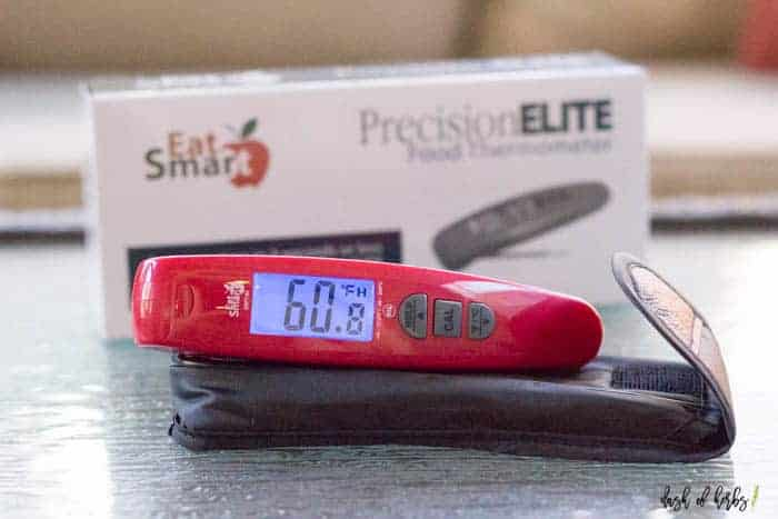 Eat Smart Meat Thermometer