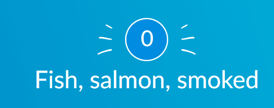 Weight Watchers Smoked Salmon Zero Points